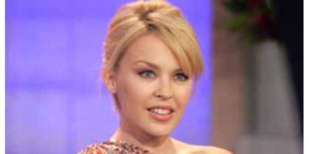 Kylie Minogue wirft ihren Ärzten Pfuscherei vor
