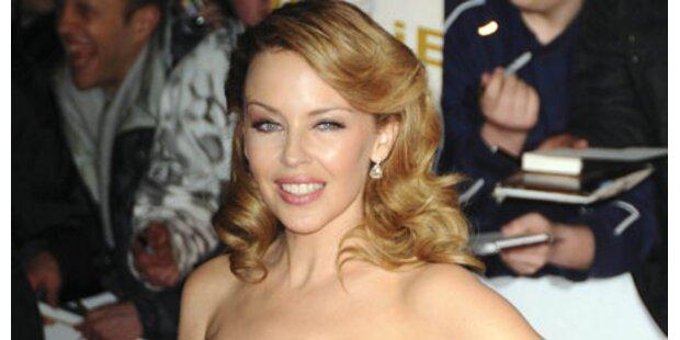 Botox: Kylie Minogue gesteht!
