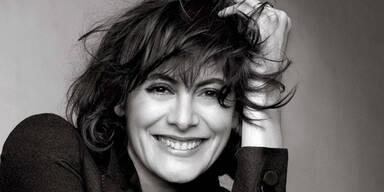Ines de la Fressange weltweite Markenbotschafterin für L'Oréal Paris