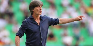 So stellt Jogi Löw gegen Ungarn auf