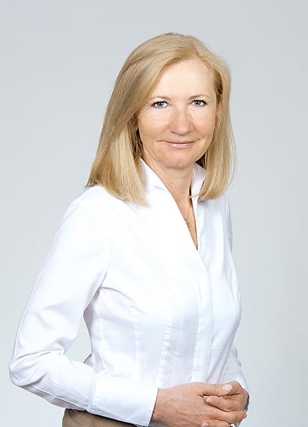 OÄ Dr. Ursula Denison