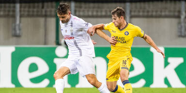 LASK verschenkt Sieg gegen Maccabi