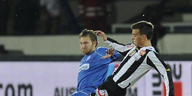 LASK will gegen Wr. Neustadt Revanche für Cup-Aus