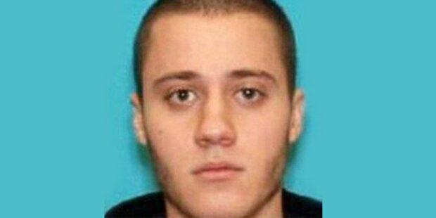 Mordanklage gegen Amok-Schützen von L.A.