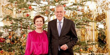 So feiern unsere Politiker Weihnachten