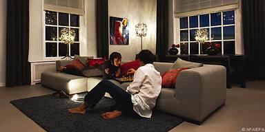 LED eignen sich für stimmungsvolles Ambiente