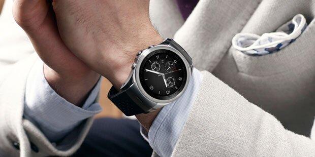 Warum Smartwatches ein Erfolg werden
