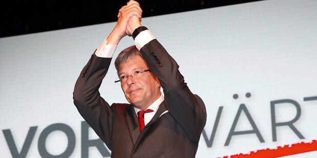 Kärnten-Wahl: Kaiser frisst Grüne auf