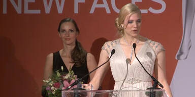 Teil 3: Der Leading Ladies Award 2014