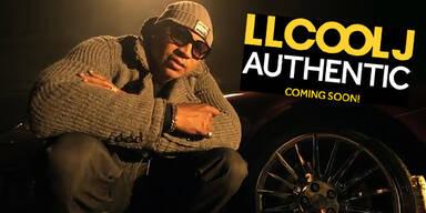LL Cool J meldet sich zurück