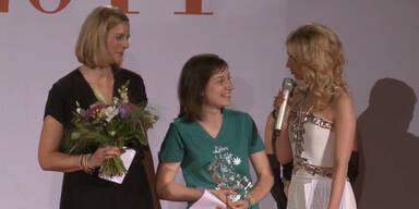 Teil 1: Der Leading Ladies Award 2014