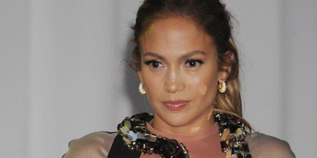 Jennifer Lopez: Von Ex-Fahrer verklagt