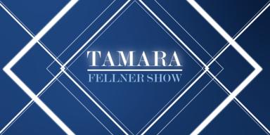 Tamara Fellner Show Logo