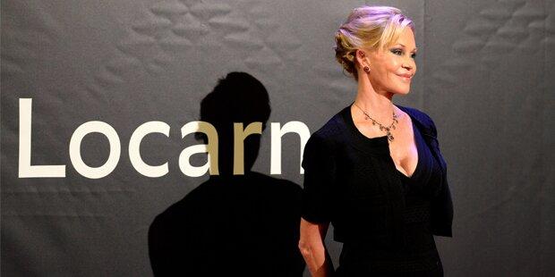 Filmfestival Locarno eröffnet
