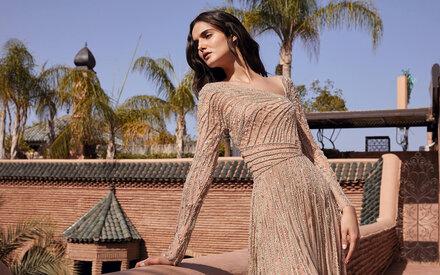 Blanca Padilla im Beauty-Talk