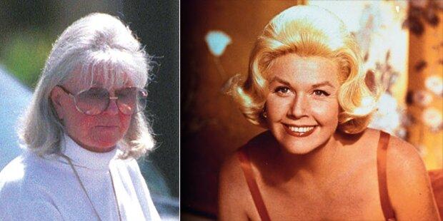 Doris Day (87) feiert ihr Comeback