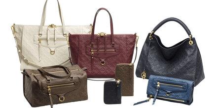 Designerhandtaschen zum Mieten