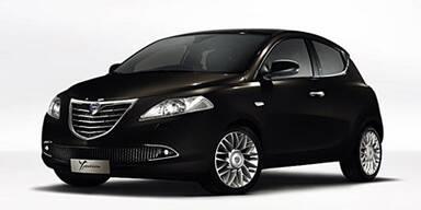 Sechs neue Lancia für den Genfer Autosalon