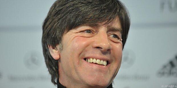 Löw gibt deutschen WM-Kader am 6. Mai bekannt