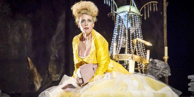 Mozart-Oper sorgte für triumphalen Auftakt