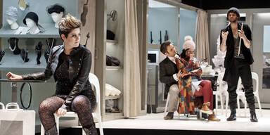 """""""La Boheme"""" in der Kammeroper: Die ungekannte Wucht eines Klassikers"""