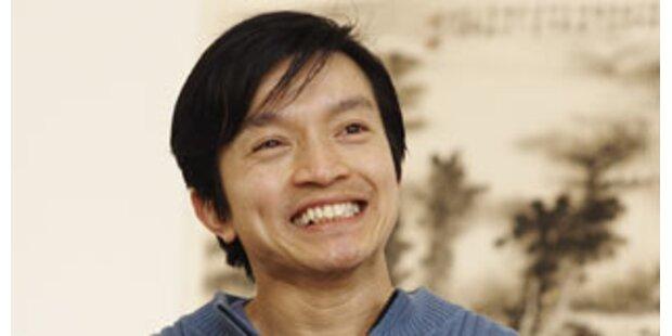 La Hong feiert seinen