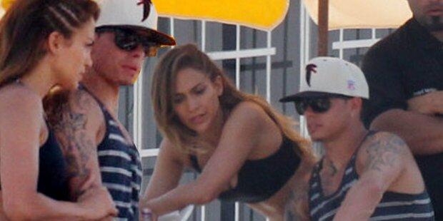 Jennifer Lopez lässt Lover Regie führen