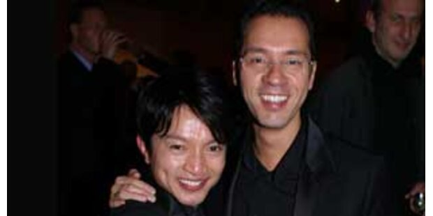 La Hong & Thang de Hoo - Duell der Designer