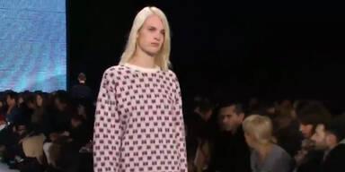 New York Fashion Week 2014: Lacoste