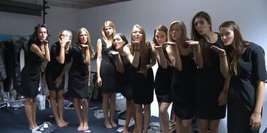 Leading Ladies Award - Die Vorbereitungen!