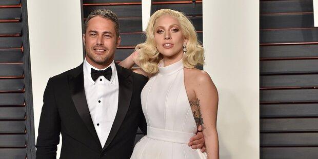 Lady Gaga Freund 2021
