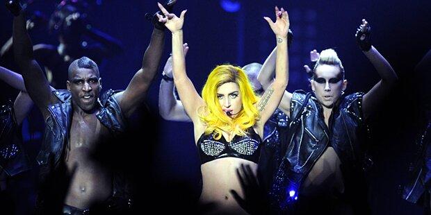 Lady Gaga & Co von Hackern ausspioniert
