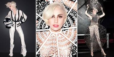 Lady Gaga: Kleidung wird versteigert
