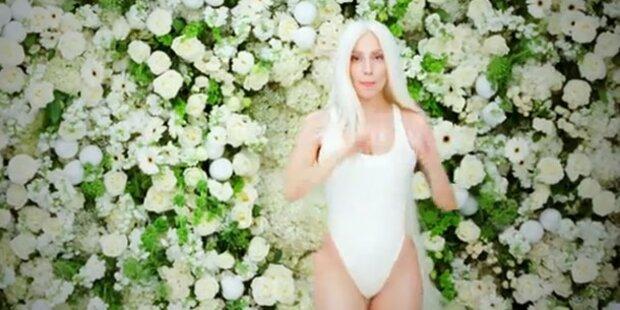 Lady Gaga gratulierte Conchita Wurst