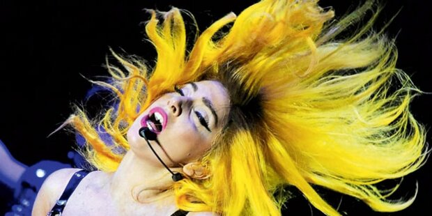 Lady Gaga: Neues Album als App