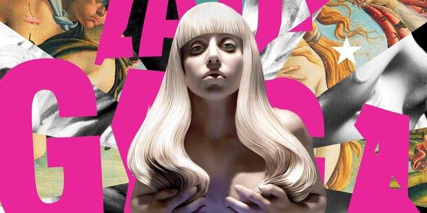 Lady Gaga's neues Album ist da
