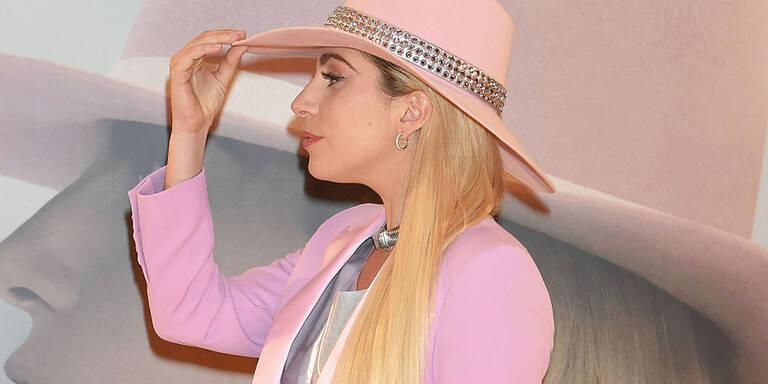 Lady Gagas neues It-Piece