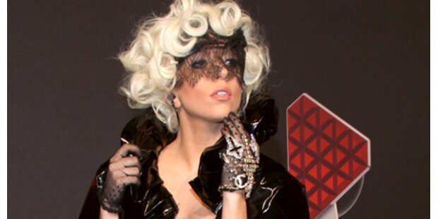 Lady Gaga: Ihre Drogen-Beichte