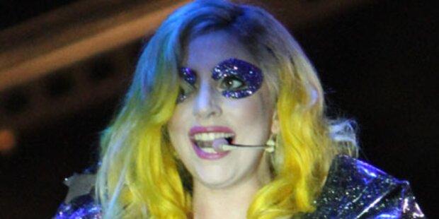 Lady Gaga plant eine Generalüberholung
