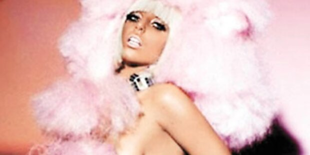 Produzent will 30 Mio. Dollar von Gaga