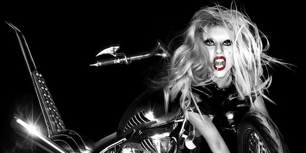 Lady Gaga bricht alle Tour-Rekorde