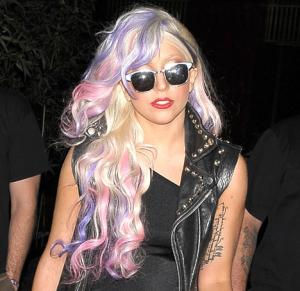 Lady Gaga: Neues Tattoo