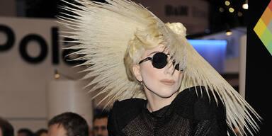 Lady Gaga hat sich übernommen