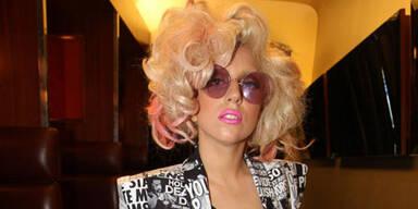 Lady Gaga in Wien