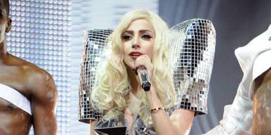 Lady Gaga ist größter Fan ihrer Fans