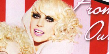 Lady Gaga predigt Enthaltsamkeit: Testimonial für Mac's Viva Glam
