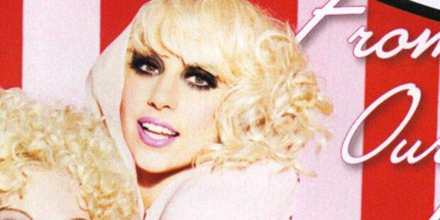 Lady Gaga lebt jetzt enthaltsam