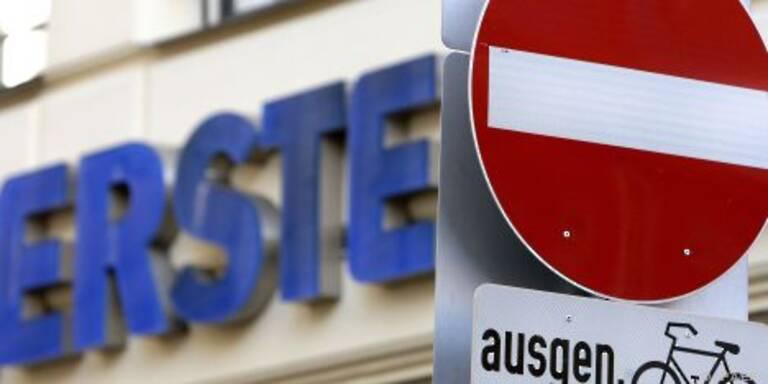 Erste-Halbjahresgewinn beträgt 492 Mio. Euro