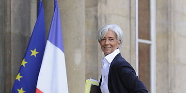 Lagarde will Banken zur Kasse bitten