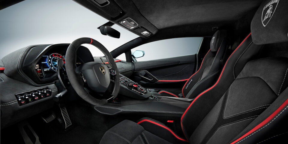 Lamborghini Aventador even faster to say goodbye